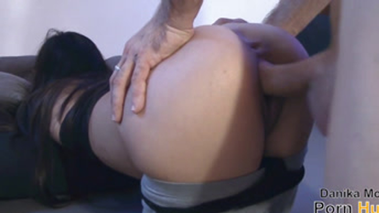 Bubble Butt Doggy Style