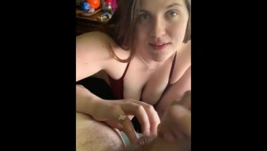 HINDI WOMAN FUCKED BY FRIENDS HUSBAND IN THE ASS AFTER BLOWJOB &excl
